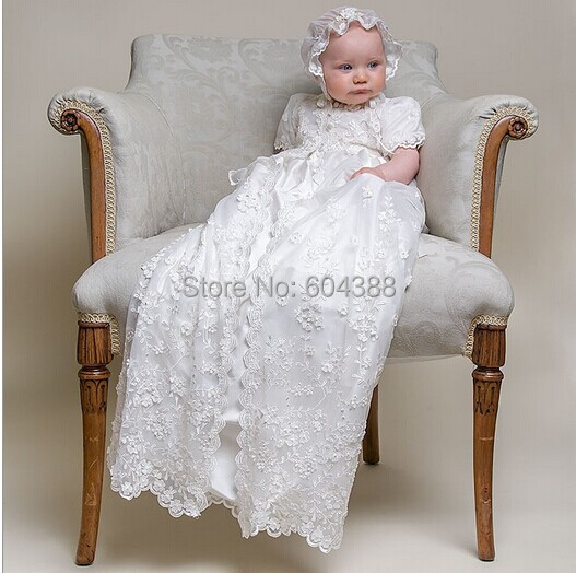 d17450c381c81 robe bapteme bebe longue