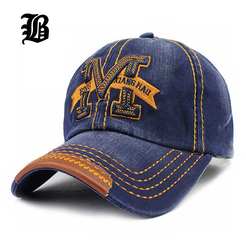 2015 New Arrival Unisex Brand Baseball Cap Fashion Cowboy Golf Hat sun set Bone Baseball-caps gorras Man Women Baseball Hat бейсболк мужские