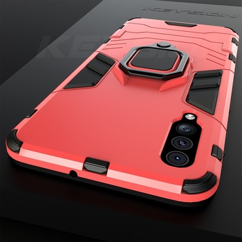 Galaxy A70 Shockproof Armor Case
