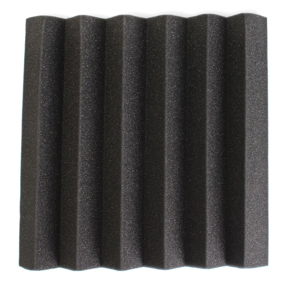 8Pcs 30x 30x 5cm Black Sound Treatment Studio Room Absorption Wedge Tiles Polyurethane Foam Acoustic Foam Soundproofing Foam australian gold hardcore black 30x 250 мл