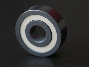 7mm bearings 697 Full Ceramic Si3N4 7mmx17mmx5mm Full Si3N4 ceramic Ball Bearing 619/7 free shipping 697 619 7 7x17x5 mm full zro2 ceramic ball bearing