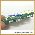 10 pçs/lote USB Original Doca de Carregamento de Carregamento PCB Board Flex Cable Para Xiaomi Redmi 3 Redme 3 Hongmi3 Telefone Celular substituição