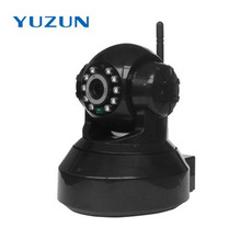 IP Camera WIFI 720P 1080P Wireless Home Security Video Surveillance Camera Onvif P2P Phone Remote CCTV Camera Night Vision Black