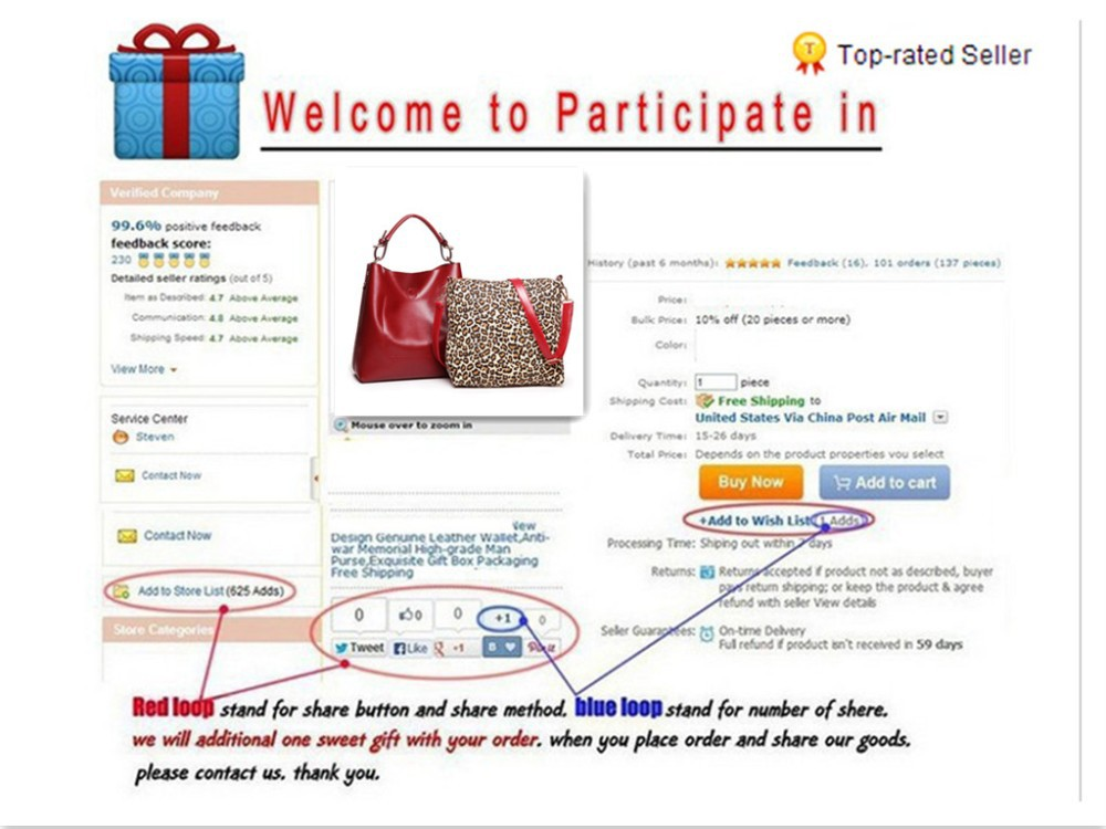 Ladies Composite Handbags Woman Fashion Pu Leather Bags Crossbody Bag For Women Fashion 2015 Designer High Quality Bags BH270 (24)