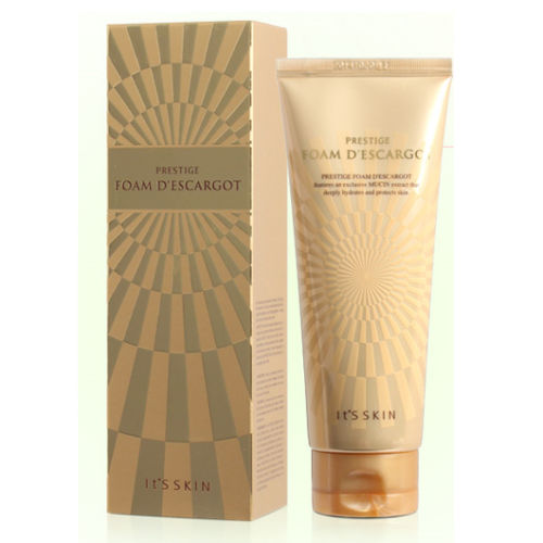 It's SKIN Prestige Foam D'escargot Cleansing Foam 150ml