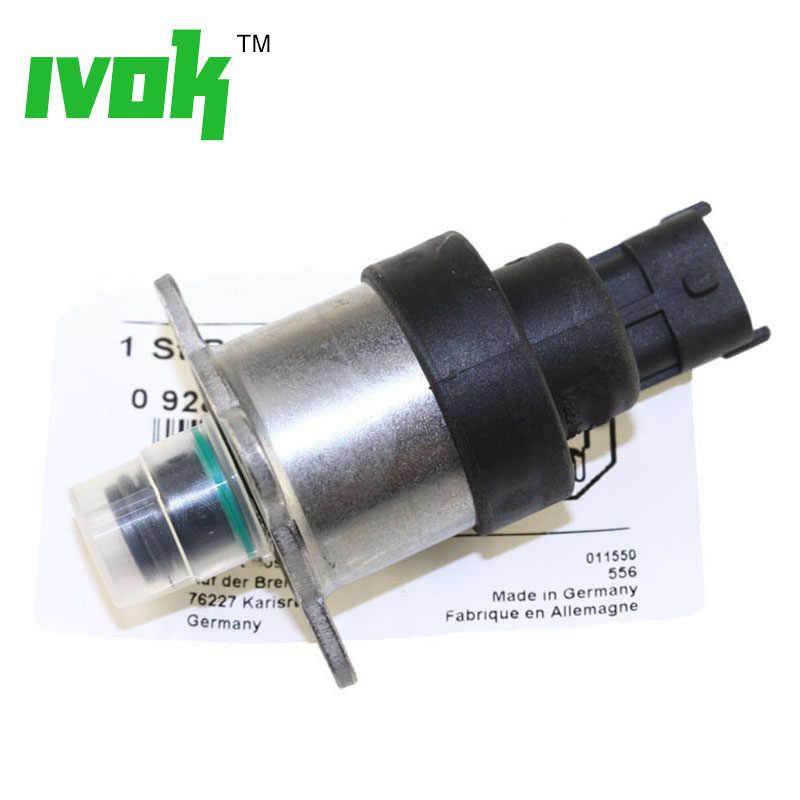 0928400627 высокое Давление топлива регулятор насоса замер Управление электромагнитный SCV блок клапанов для MAN TGA CUMMINS 5257595 51125050027