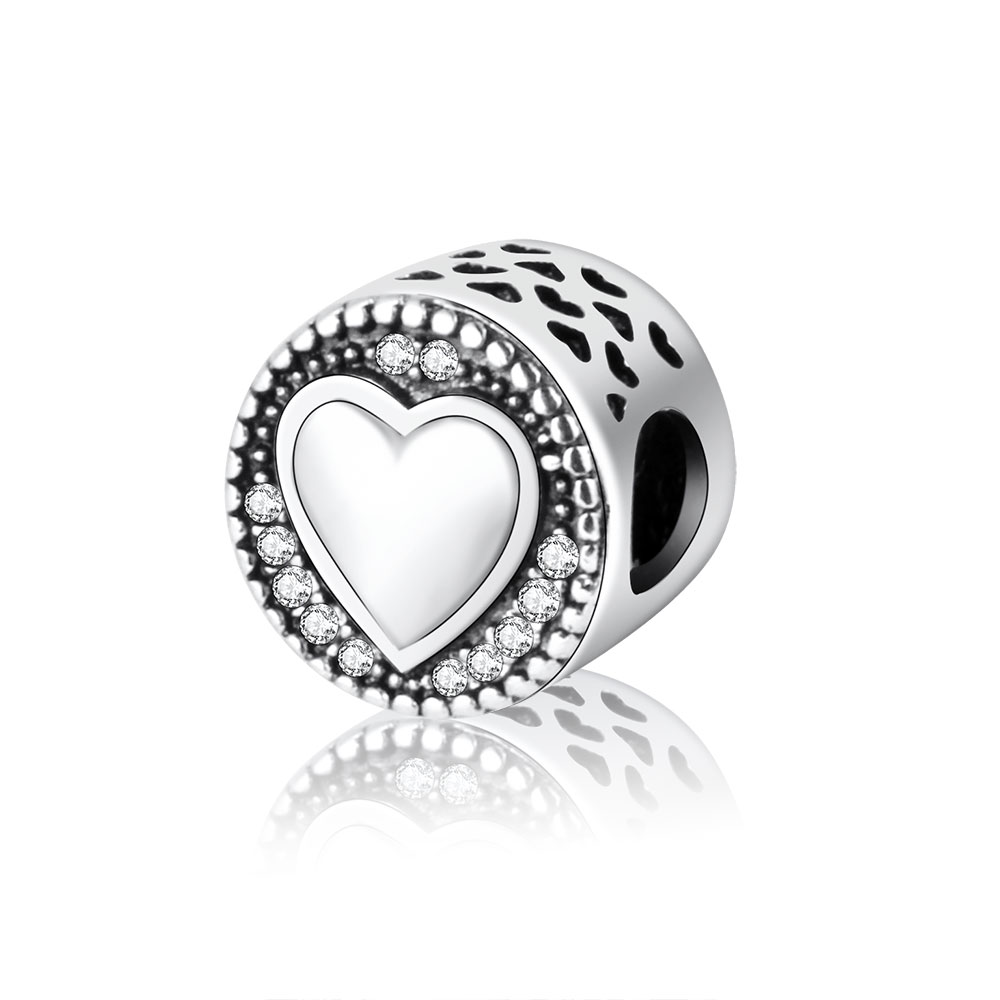 c88320acf ... Online Buy Wholesale Pandora Charms From China Crown Silver Star of  David Charm 925 Ale Sterling ...
