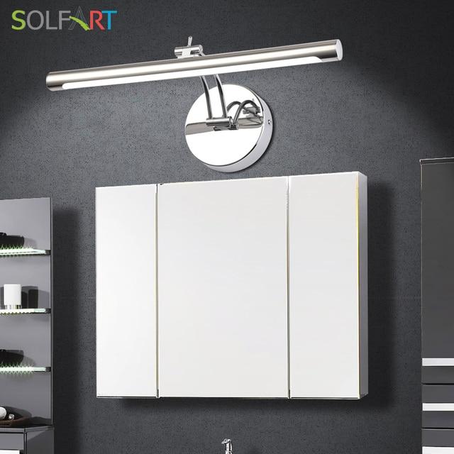 Spiegelkast Badkamer Verlichting.Solfart Lamp Blaker Wandlampen Badkamer Verlichting Spiegels Moderne