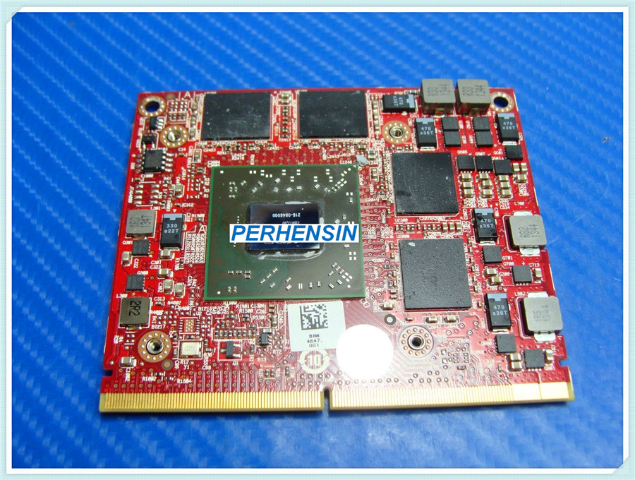 FOR Dell 5FXT3 FOR Precision M5100 FOR Alienware M15x 2GB FirePro GDDR5 Video Card 05FXT3 M4800 M4700 M4600 стоимость