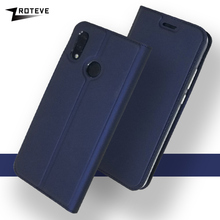 Flip Cover For Huawei Nova 3e Case ZROTEVE Luxury Wallet Coque Nove 3 3i Leather Nova3 3I 3E Cases