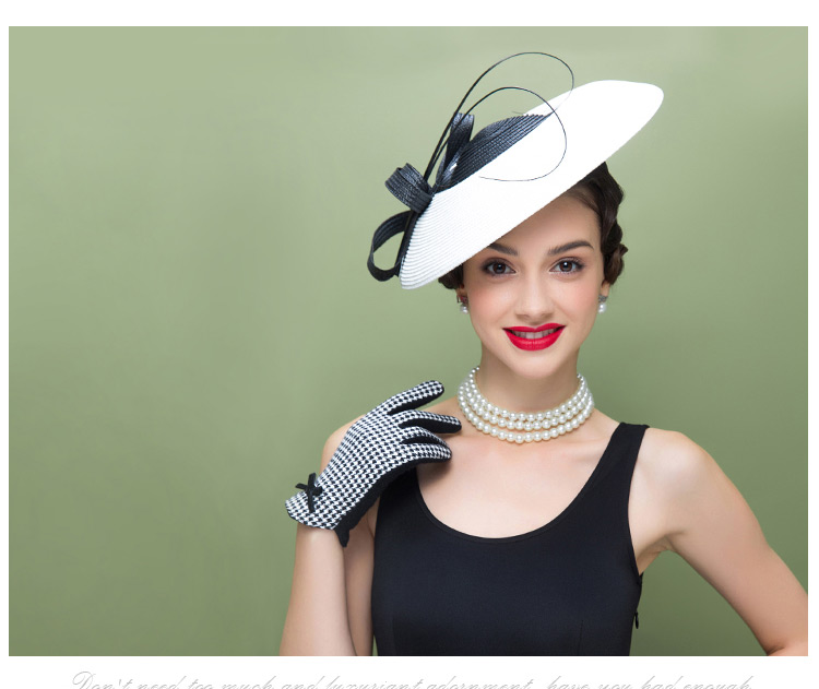 vintage hats for women