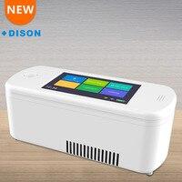 Dison удаленная настройка температуры охладителя Micro Medical инсулин cooler Box/Портативный холодильник с Многофункциональный