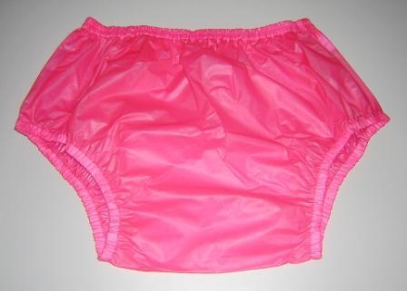 Transparent panties for sanitary napkins - 5 7