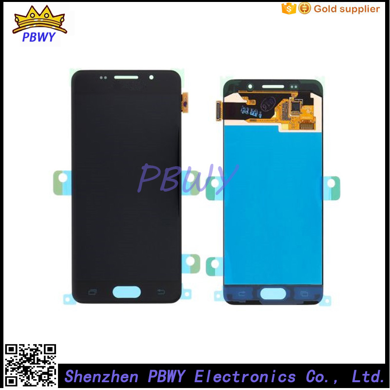 New Lcd Display touch screen digitizer For A3 2016 Samsung Galaxy SM-A310F A310M A310Y brand new for samsung j1 lcd display with touch screen digitizer for samsung galaxy j1 j120f j120m j120h sm j120f lcd 3 color