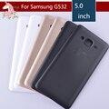10 шт./лот для Samsung Galaxy J2 Prime G532 G532F G532H G532G G532M, Крышка батарейного отсека, задняя крышка корпуса