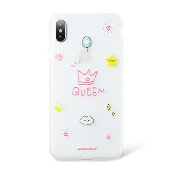 iPhone Xs Queen Case