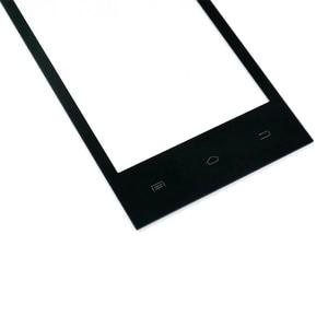 Image 4 - 4.0 inch Touch Screen For Highscreen Zera F Touchscreen Sensor Replacement Touchpad Digitizer Replacement Sensor