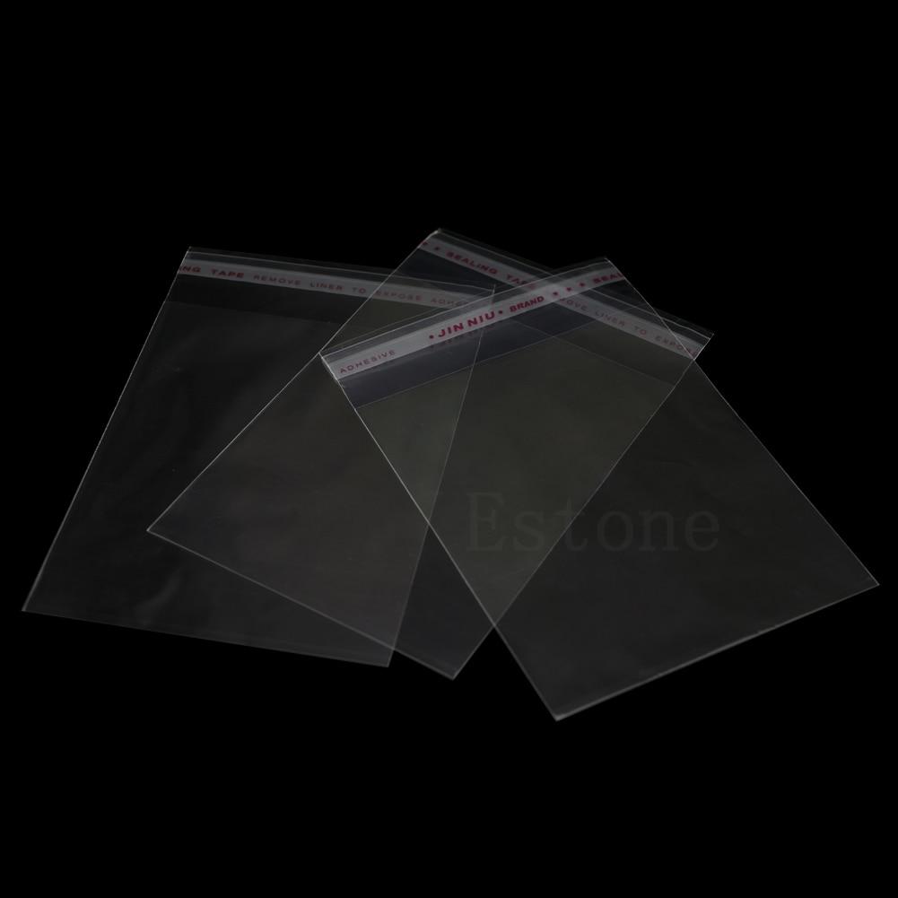 Office & School Supplies Gut 2019 Neue 100 Pcs/lot Opp Selbst Klebe Plastiktüte Klar Schmuck Verpackung 8 Cm X 12 Cm 3,1 x 4,7 Ein Unverzichtbares SouveräNes Heilmittel FüR Zuhause