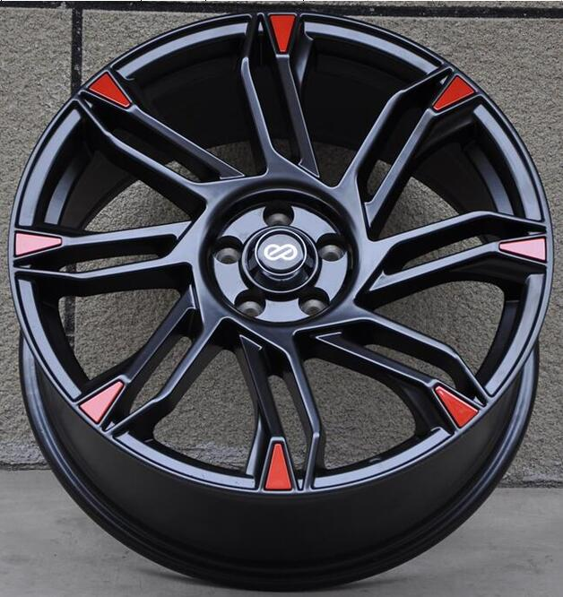 What Tires Fit My Car >> New 18x8.0 5x100 5x105 5x108 5x112 5x114.3 5x120Car ...