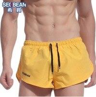 New SEOBEAN Men S Sexy Shorts Fashion Boxer Underwear Trunks
