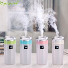 2017 New Fashion Designn Car Family expenses Anion Humidifier Air Purifier Freshener With USB Interface oct17