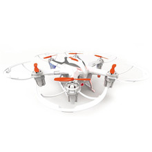 HOT Mini RC 6 Axis LCD Display RTF Quadcopter Drone Toy with 200W HD Camera Levert