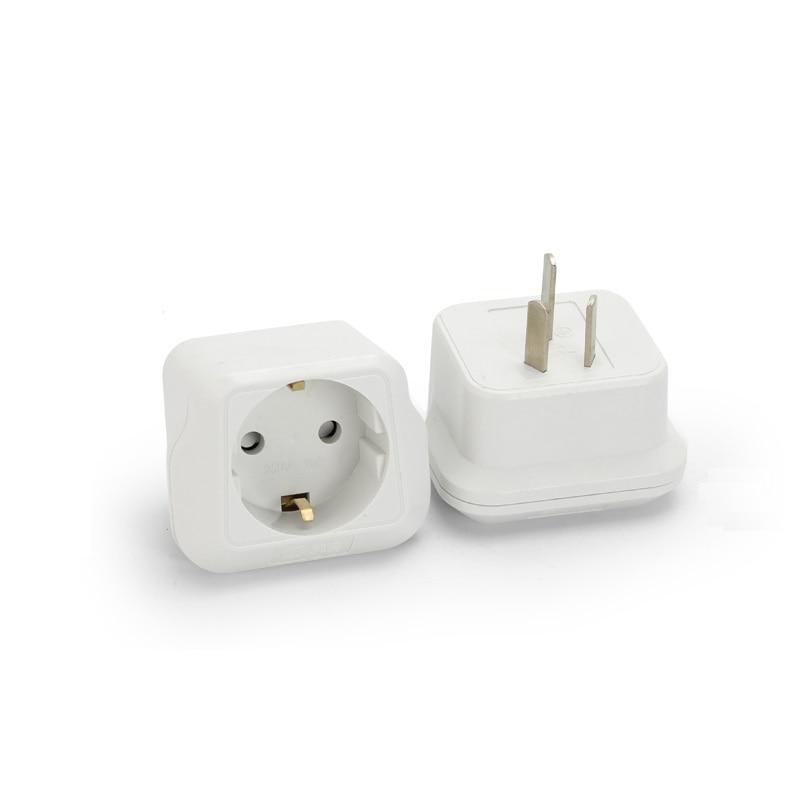 germany standard to china standard converter plug power. Black Bedroom Furniture Sets. Home Design Ideas