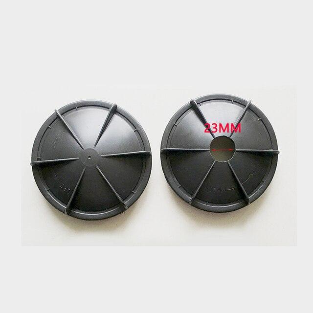 ビュイックexcelleのgt 15 17ヘッドライトリアランプカバー防水密封されたプラスチックカバー低ハイビームヘッドライトカバー1個