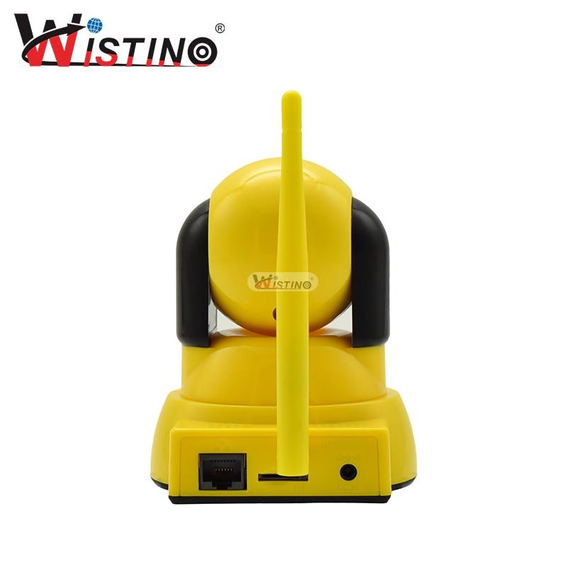 Wistino Wireless IP Camera Motion Detection Home Baby Monitor IR Night Vision WiFi Camera Alarm Onvif Surveillance Security 3