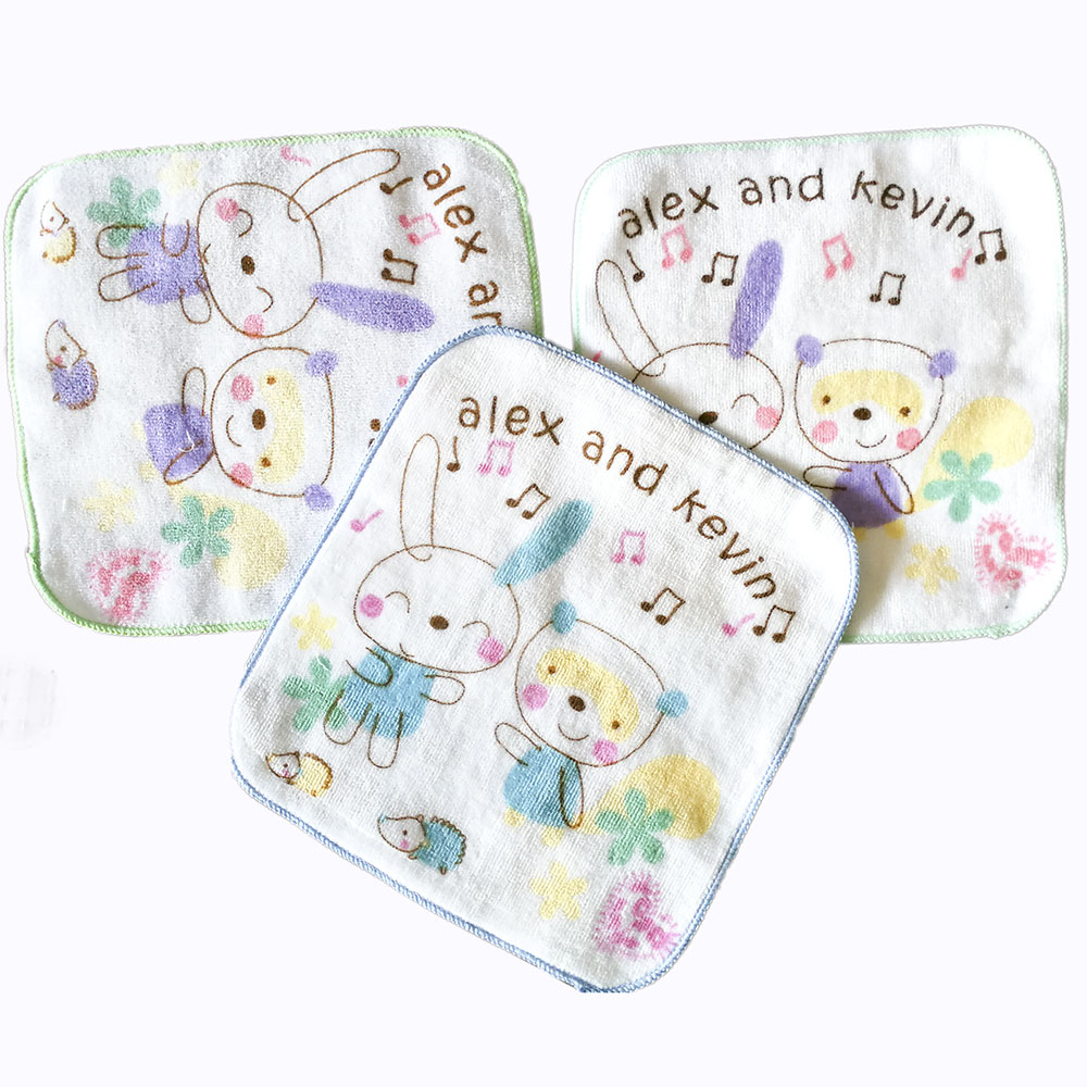 100% cotton baby Suckling baby towel breastfeeding baby breast feeding towel soft and comfortable water absorption good