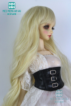 BJD doll clothes accessories fits 1/3 1/4 1/6 BJD doll wigs Fashion underwear, stockings image