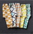 2016 nuevos niños de la ropa chicos pantalones de algodón pantalones niños pantalones de los niños Bobo Choses del bebé harén pantalones para niños niñas leggings