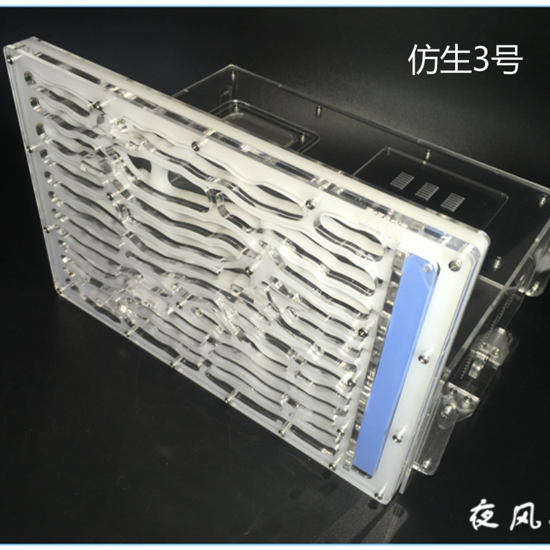 Customized Acrylic Ant Nest Pet Large Nest Castle Instead of Ant Factory Bionic 3 Ant Farm