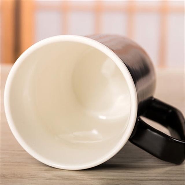 Uchiha Itachi Ceramics Cup 350ml