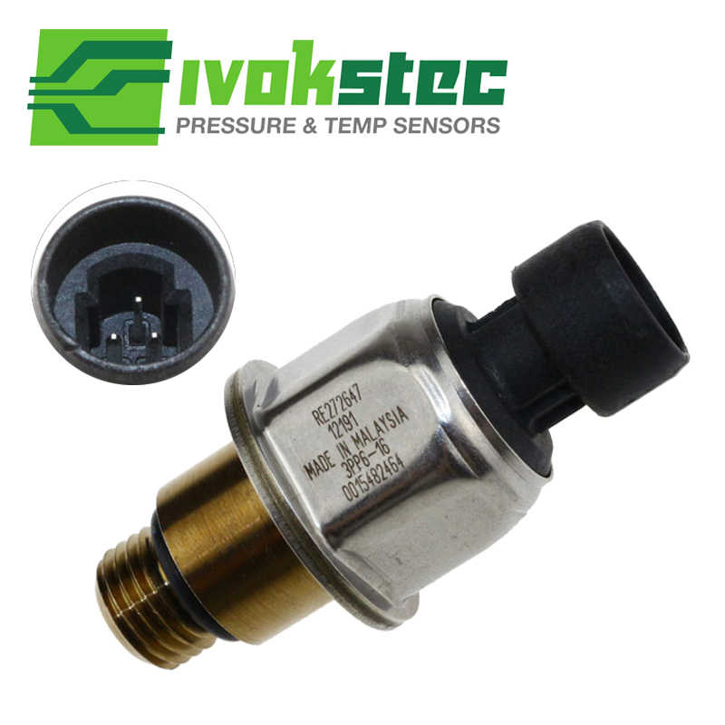 Detail Feedback Questions about Genuine Deere Temperature