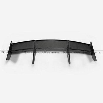 Phụ Kiện xe hơi Carbon Fiber Rear Spoiler Cho F56 Mini Cooper S RK Phong Cách S Chỉ Xe Kiểu Dáng Xe Kit