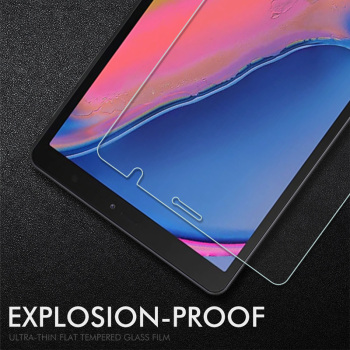 цена на P200 P205 SM-P200 SM-P205 Tempered Glass on the For Samsung Galaxy Tab A 8 2019 Protective Glas Tablet Screen Protector HD Film
