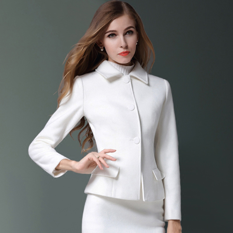 Women Blazer Spring Slim Elegant Long Suit Jacket Cardigan Feminino Women Office Business Suits Veste Femme Tailleur 50N0052