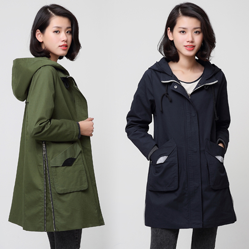 Popular Trench Coat Military-Buy Cheap Trench Coat Military lots ...