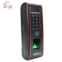 IP65 Водонепроницаемый TF1700 доступа отпечатков пальцев Управление и рабочего времени доступа отпечатков пальцев Управление двери Recognization маш
