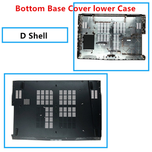 Image 5 - Brand New Laptop Case Cover For MSI GE72 MS 1794 MS 1791 7RF Top Cover /LCD Bezel/Palmrest/Bottom Base Cover Case