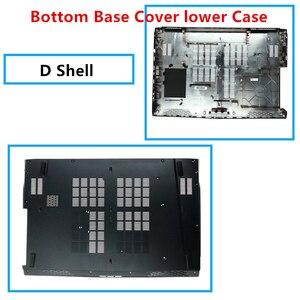 Image 5 - Совершенно новый чехол для ноутбука MSI GE72 MS 1794 7RF, верхняя крышка/жк дисплей/упор для рук/нижняя крышка корпуса