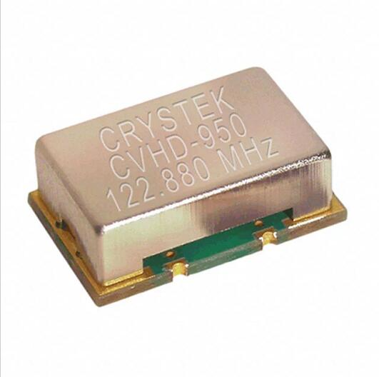 1pcs lot CVHD 950 122 880 VCXO cristaux et oscillateurs CVHD 950 122 88 MHZ 122