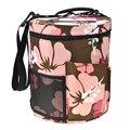 Практичная сумка для хранения пряжи  Большая вместительная сумка для хранения женской мамы  домашняя сумка для хранения вязаных крючком сп...