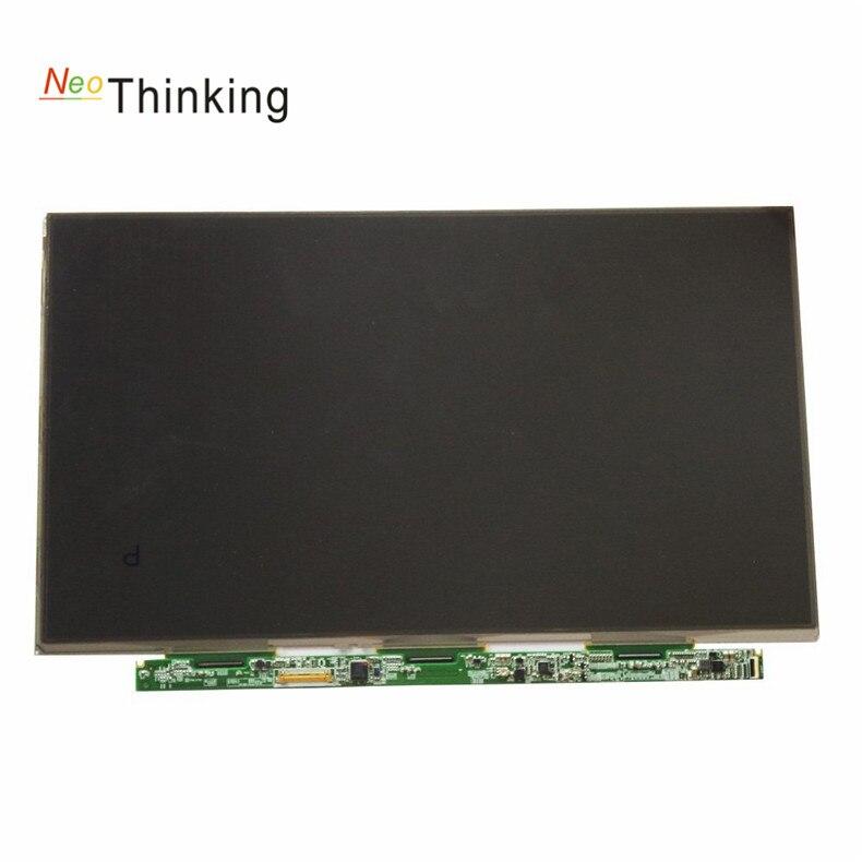 NeoThinking Pour Asus Zenbook UX31A UX31E UX31 Ordinateur Portable Écran lcd CLAA133UA02S HW13HDP101 LCD Écran Digitizer Verre Remplacement