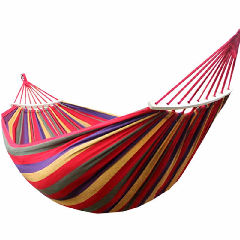 Шезлонг плюс размер качели кресло-гамак двойной 2 человека анти-опрокидывающийся шезлонг мебель раскладная кровать-гамак кресло для отдыха