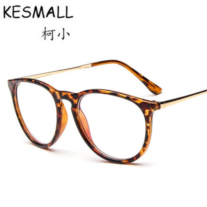 ٩(^‿^)۶Kesmall verano clásico gafas mujeres hombres retro acetato ...
