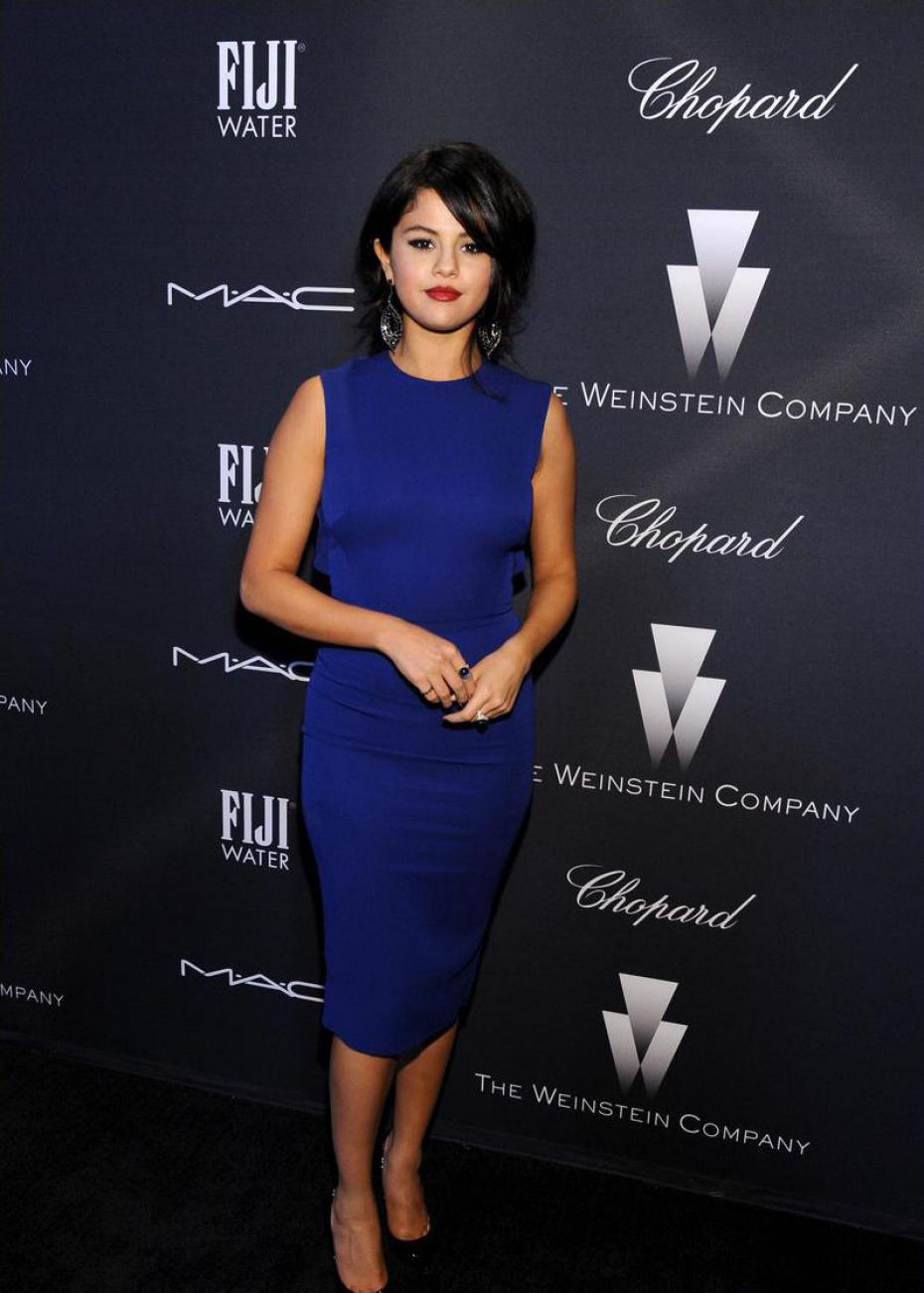 Online Shop Selena Gomez Famous Celebrity Dress Under 100 China ...