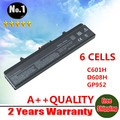 Wholesale New 6CELLS laptop battery For INSPIRON 1525 1526 1545  1750 HP297 GW240 RN873 312-0626 312-0634 0XR693 FREE SHIPPING