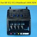 1 PC J3M72-80004 100% Nova Cabeça de Impressão Original Para HP 952 953 Cabeça De Impressão Para HP 8710 8720 de Impressora
